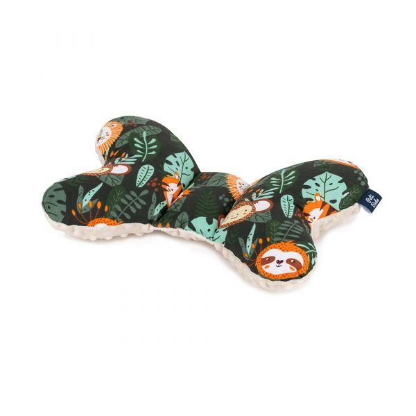 Poduszka Turystyczna Motyl - Dżungla