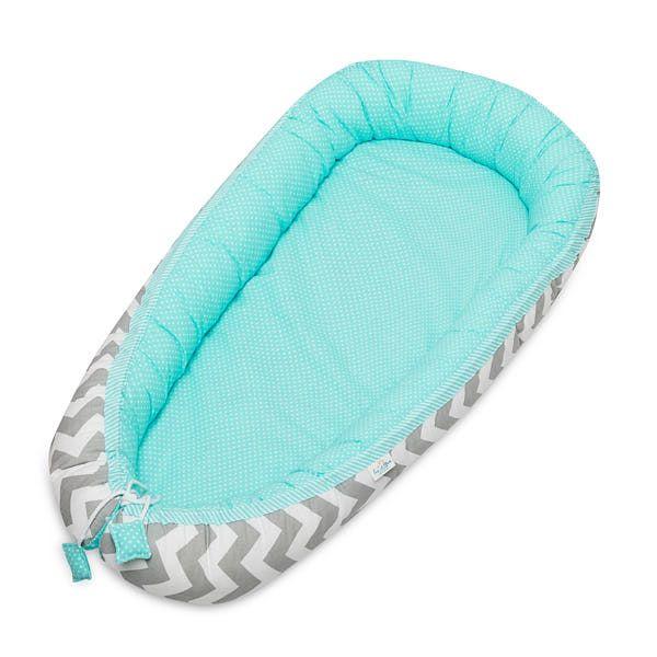 Baby Nest - Magic Turquoise